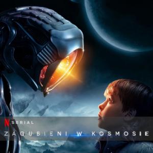 W Netflixie ukaże się drugi sezon serialu Zagubieni w kosmosie